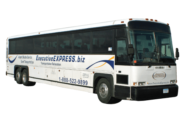 Executive Express Motor Coach