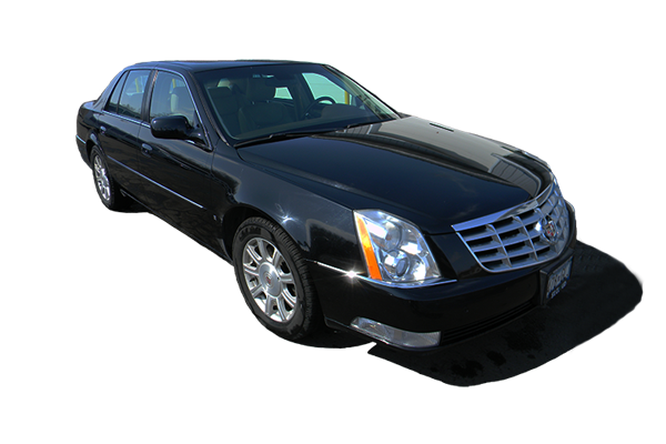 Executive Express Private Luxury Car