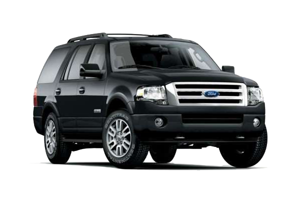 Executive Express Private SUV